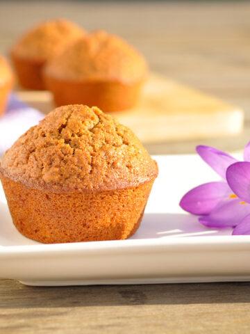 Coffee muffins recipe