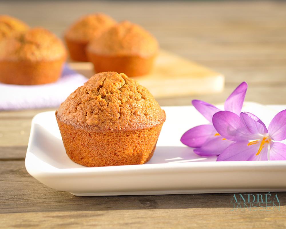 espresso muffin