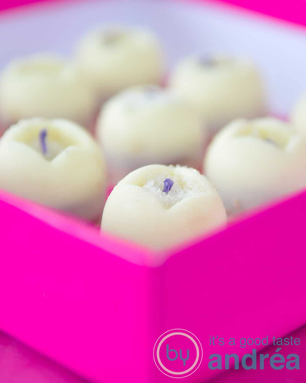 lavendel bonbons