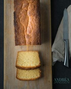Cake simpel en eenvoudig