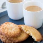 eenvoudige koekjes