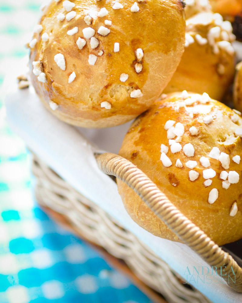 Suikerbroodjes