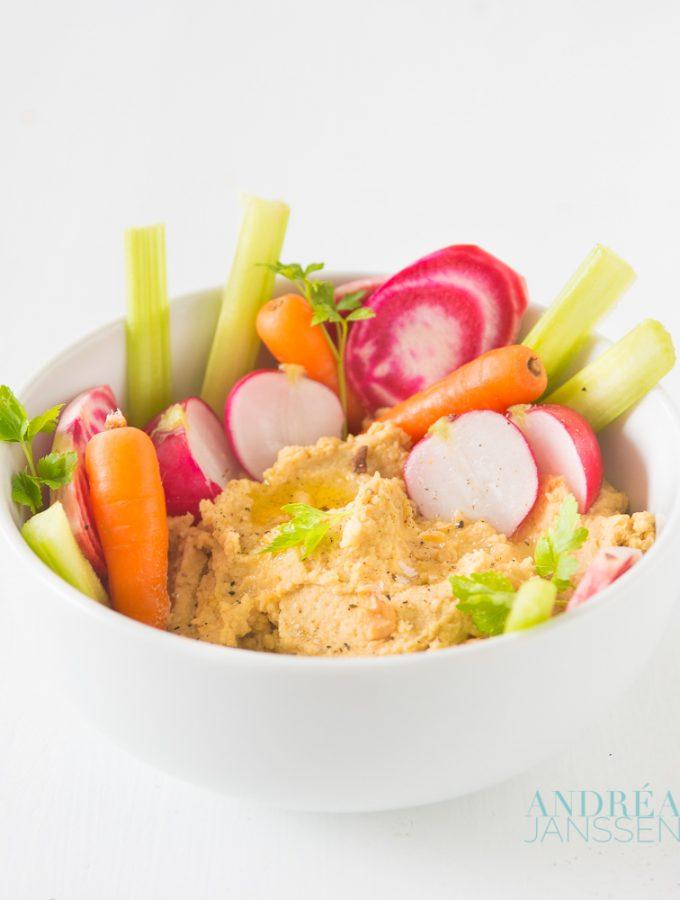 Hummus - Houmous