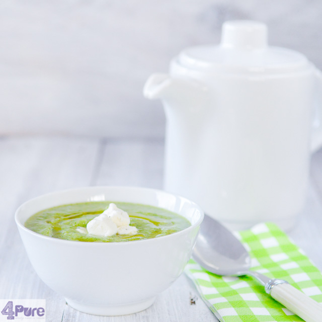 broccoli soep - broccoli soup