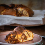 Nutella twist brood