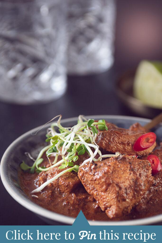 cta easy chicken tikka masala
