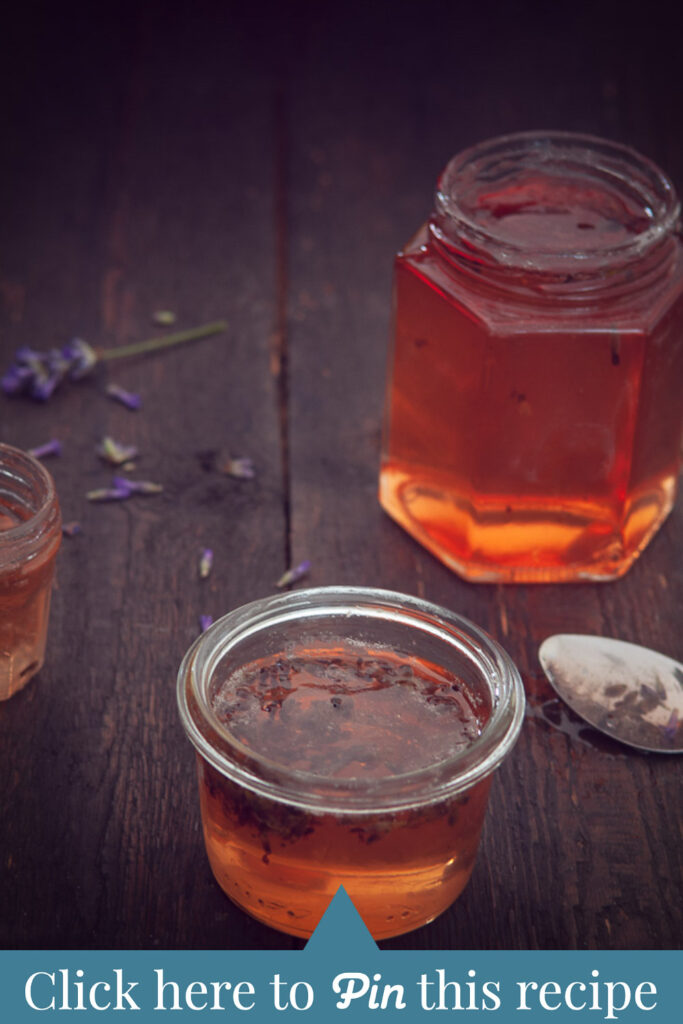 apple jelly with lavender cta