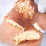 appel brood - apple bread