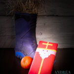 sinterklaas schoen cadeau pimp Sinterklaas selfie