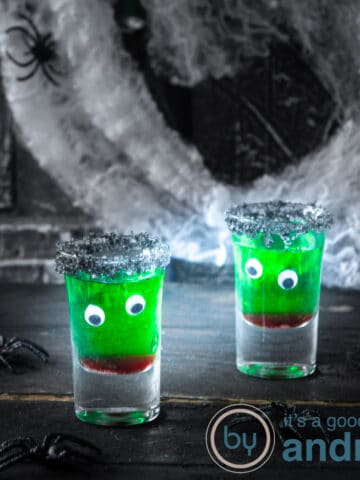 highlight Kids Halloween drink non alcoholic
