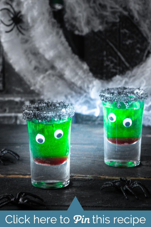 cta Kids Halloween drink non alcoholic