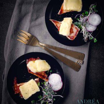 Gourmet recept Schnitzel rode pesto met brie-bewerkt-2