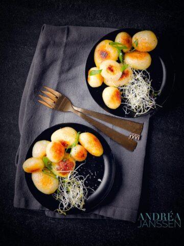 Gourmet recept krieltjes