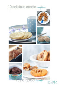 10 delicious cookie recipes