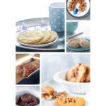 10 heerlijke koekjes recepten