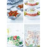5 heerlijke voorgerechten voor Kerstmis