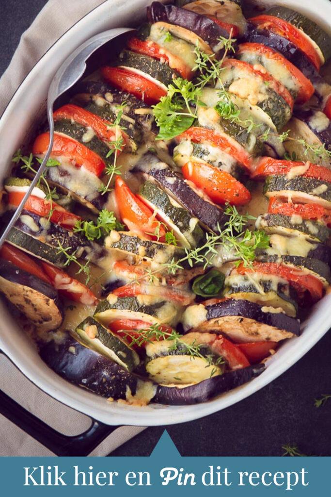 c t a Geroosterde groenten uit de oven