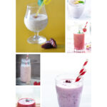 8 delicious and healthy smoothies