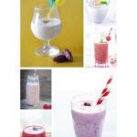 9 heerlijke en gezonde smoothies