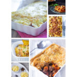 9 delicious casseroles with minced beef