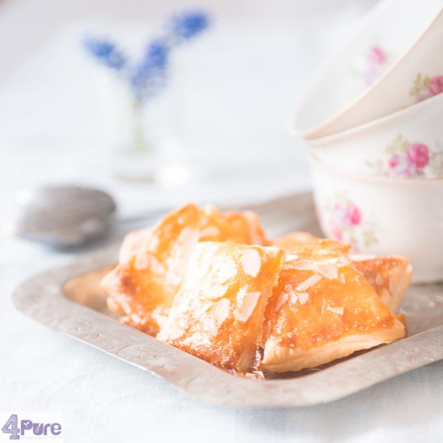 Citroen koekjes - lemon cookies