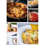 De lekkerste Mexicaanse recepten voor elk feestje