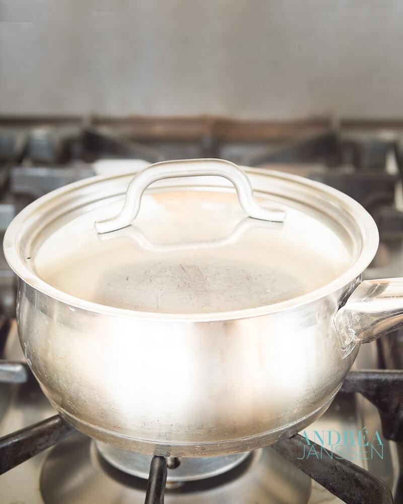 Hoe kook je het perfecte hardgekookte ei