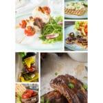 9 barbecue recipes