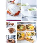 7 recepten voor een heerlijke moederdag brunch