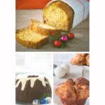 Recipes for Christmas cakes