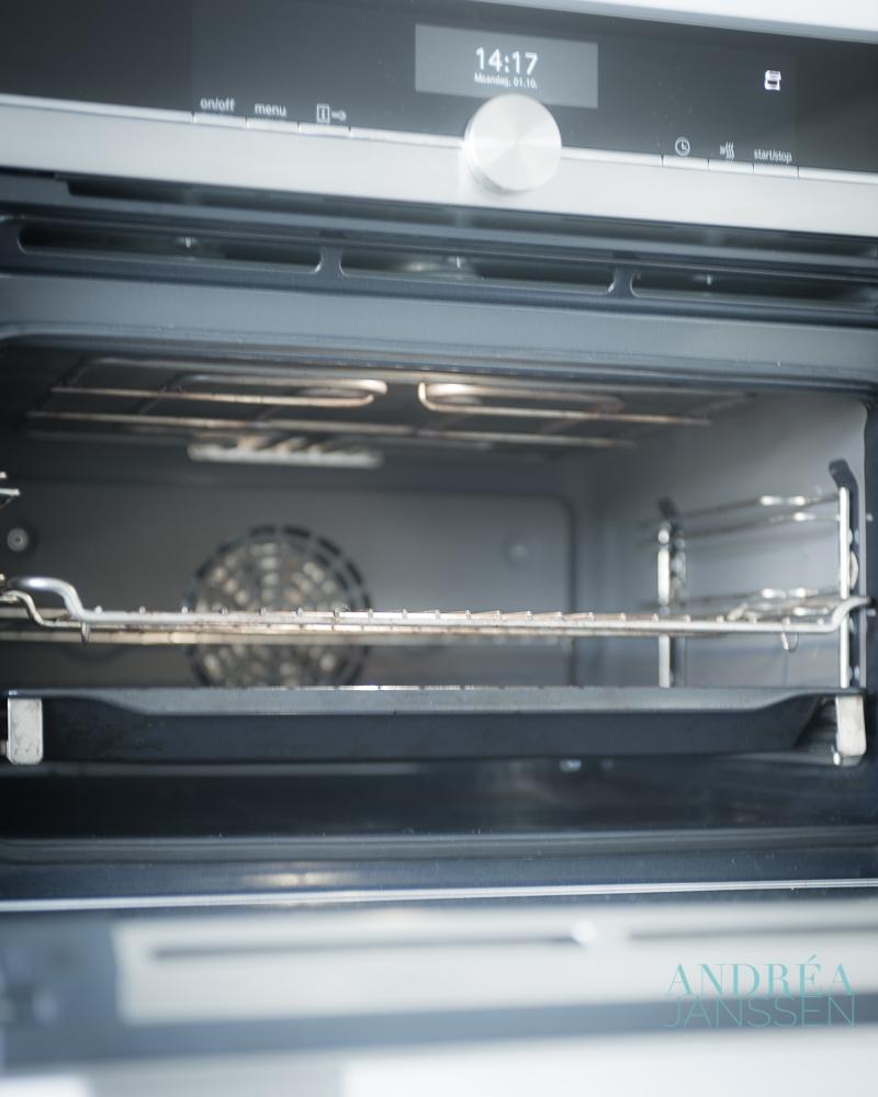hetelucht oven vs boven en onderwarmte