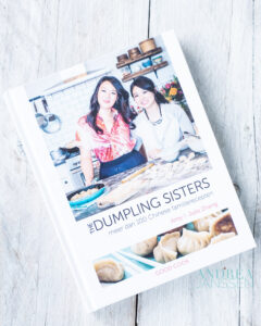 Dumpling sisters kookboek
