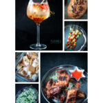 American BBQ style recipes