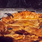 pin Halloween recipe: Guinness and steak pie