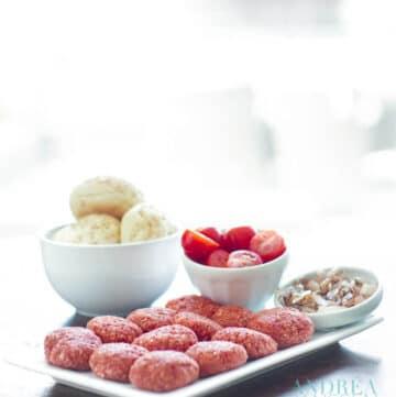 gourmet recept met hamburgers-bewerkt