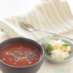 Gezonde rijkgevulde lasagne soep