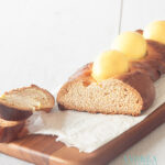 Grieks paasbrood - Tsoureki - Greek Easter bread