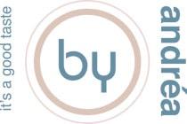 By Andrea Janssen logo