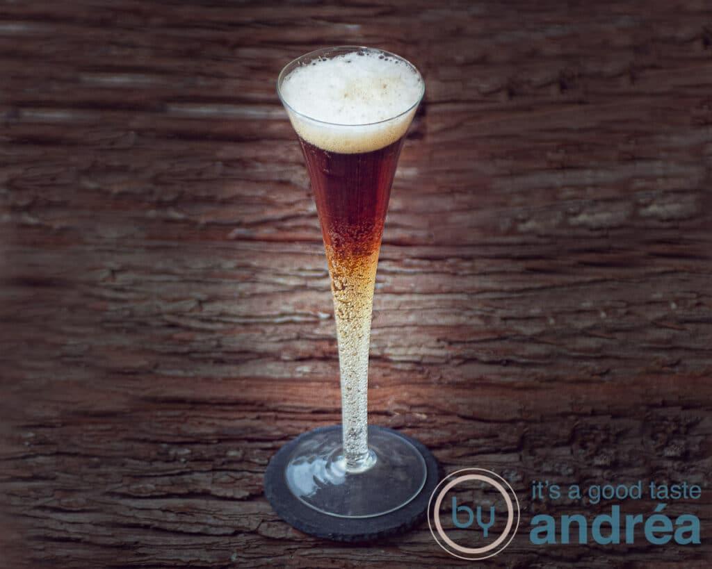Bier cocktail voorpagina