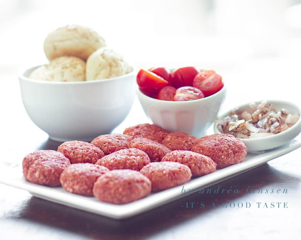 frontpage raclette hamburger recipe